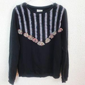 ZARA | Sweatshirt